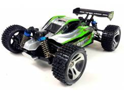 1:18 4WD Scale Electric Buggy, 2,4Ghz RTR