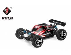 1:18 4WD Electric Buggy 50kmh, 2,4Ghz RTR