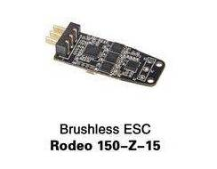 Brushless ESC, Rodeo 150-Z-15