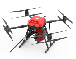 Walkera FE15 ZHUN Firefighting Drone, 30xoptical zoom, LiDAR
