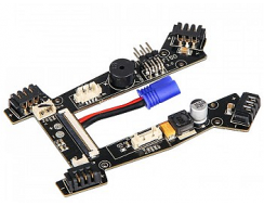 Power board Rodeo 150-Z-20