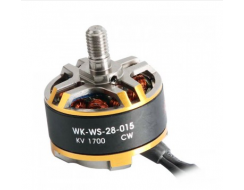 Furious 320(C)-Z-29 Brushless motor (CW)