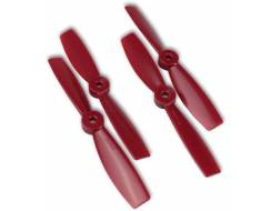 EMAX 5045 BN Prop Set-2CW and 2CCW Red