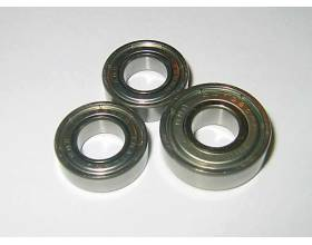 Ball bearings for XM4260CA,3pcs/set1
