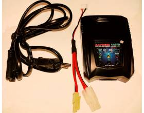 G.T.Power A3 PRO AC LiPo,LiFe, NiMh and Ni-Cd Charger2