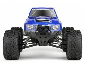 1:12 2WD Scale Electric Monster Truck, 2,4Ghz RTR1