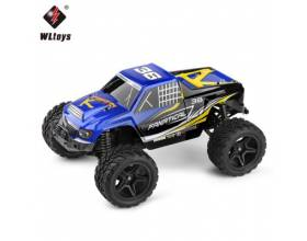 1:12 2WD Scale Electric Monster Truck, 2,4Ghz RTR2