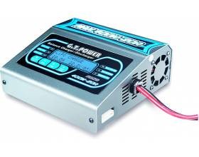 G.T.Power A620 DC Charger, 400W 20A1