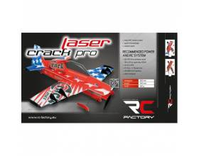 Crack LaserPro SuperLITE EPP, Patriot4