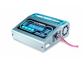 G.T.Power A620 DC Charger, 400W 20A2