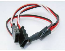 Universal Y-connector(EMAX), 150mm1