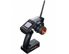Radiolink RC4GS, car boat radio with gyro receiver1