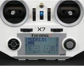 FrSky Taranis Q X7 ACCESS with R9M EU - Piano Black3