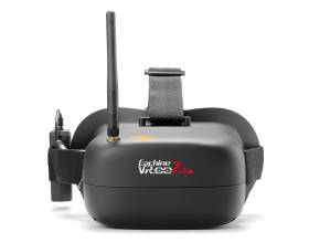 Eachine VR 007 Pro 5,8Ghz goggles with 1600mAh battery2