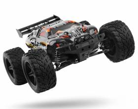 1:12 2WD Scale High Speed Stadium Truck, 2,4Ghz RTR1