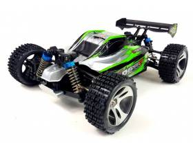 1:18 4WD Scale Electric Buggy, 2,4Ghz RTR1