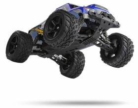 1:12 2WD Scale Electric Monster Truck, 2,4Ghz RTR4