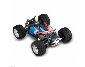 1:18 4WD Scale Electric Monster Truck, 2,4Ghz RTR5