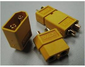 XT60 connector pair1